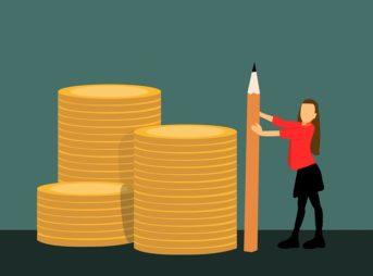 Writing Blogging Earn Money  - mohamed_hassan / Pixabay